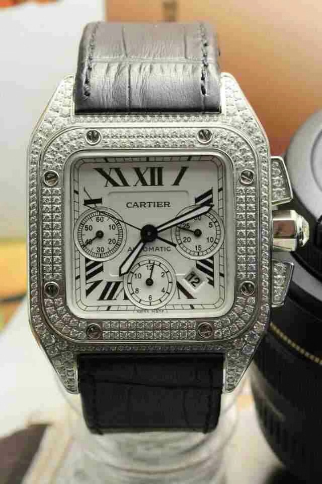 used cartier